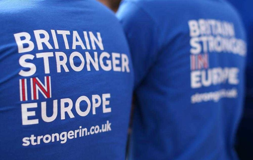In wake of IMF's findings, we must vote to remain in EU
