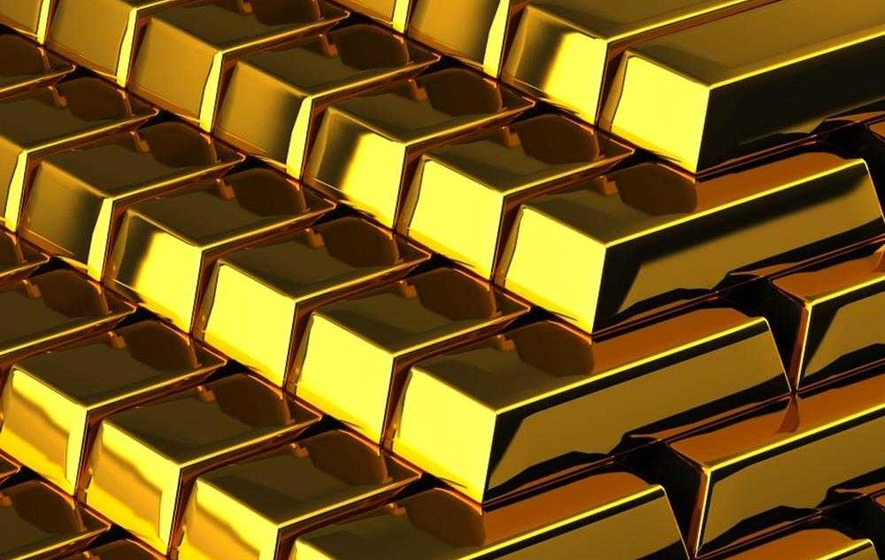 Gold still the safe haven among all the midsummer madness