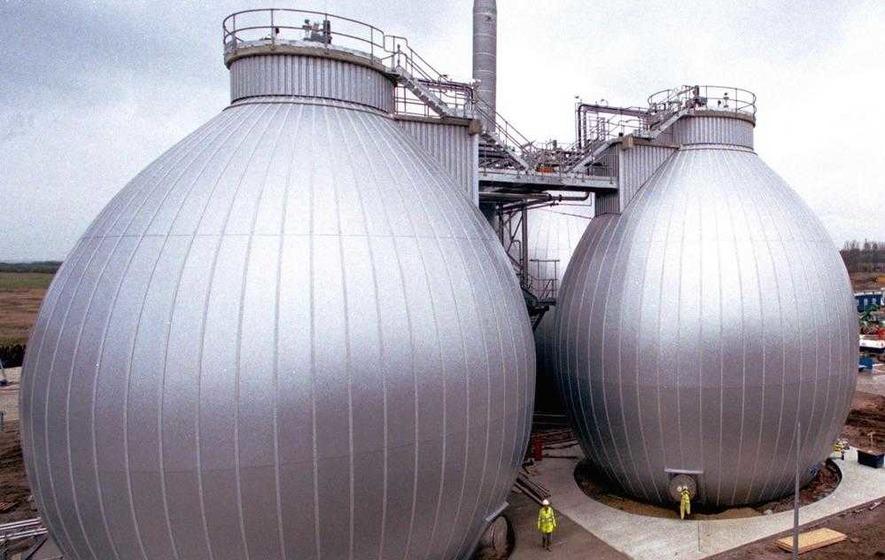 £23m world-first anaerobic digestion plant in Ballymena will deal chicken waste problem