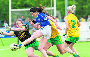 Cavan and Monaghan overturn odds to upset Donegal and Armagh