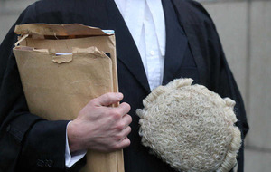 £106m spent on legal aid in Northern Ireland