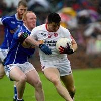 Tyrone didn't switch off to gift Cavan late goal - Ronan O'Neill