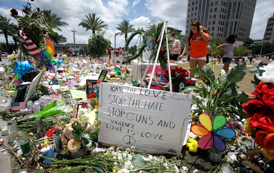Orlando gay club massacre gunman Omar Mateen's phone call transcripts released