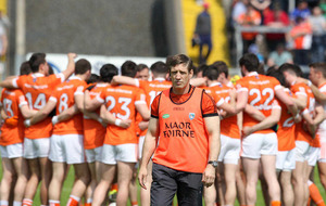 Armagh handed second chance to play Laois after sub ruling