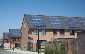 Lightsource Renewable to target 6,000 Northern Ireland homes for solar panelling in £25m investment