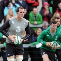Devin Toner calls for one last effort from Ireland teammates