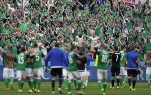 Euro 2016: Who will Northern Ireland face if they reach the last 16?