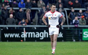 Tyrone star Cathal McCarron's book tells of gambling and porn