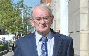 Former GAA club chairman prayed by bodies of Kingsmill victims