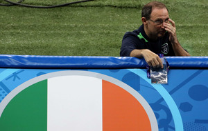 Republic of Ireland holding out for a hero against Italy