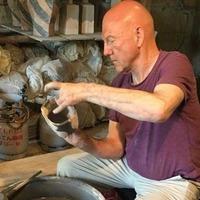 Big in Japan: Co Antrim potter goes global