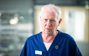 After 30 years and 1,000 episodes, it's still Carry On Casualty