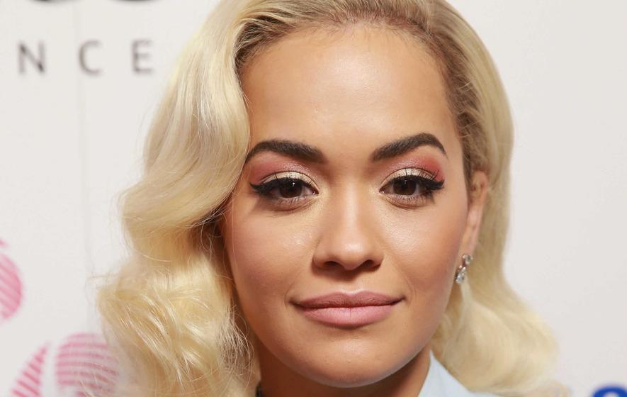 Rita Ora gives evidence in trial of alleged burglar