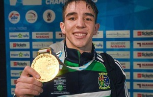 Boxer Michael Conlan understands Rory McIlroy's decision to miss Rio Olympics