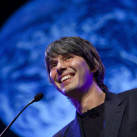Just announced: Professor Brian Cox Live extra Belfast date, May 23 2017