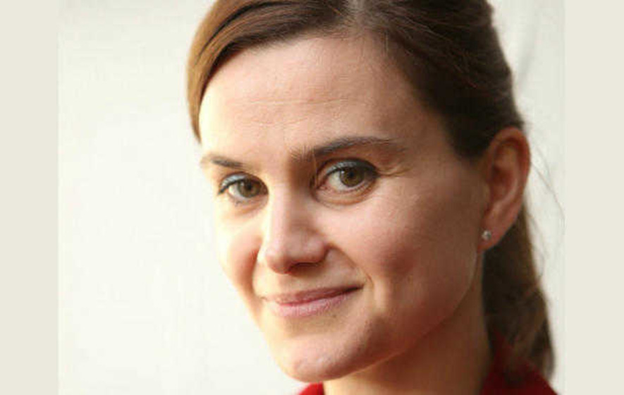 Jo Cox accused expressed anger over loyalists' murders