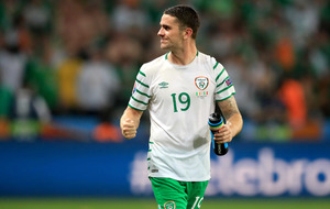 Robbie Brady on target in win over Italy