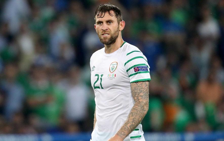 Republic of Ireland striker Daryl Murphy off to Newcastle