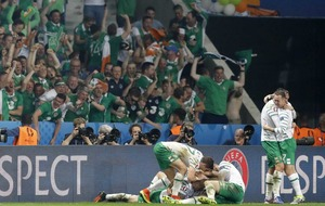 Cheat sheet: How Ireland dominated Italy but still qualified for the knockout stages the hard way