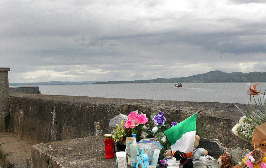 Council carries out overhaul of Buncrana tragedy pier