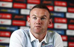 Wayne Rooney 'not bothered' by success of other home nations and Republic of Ireland