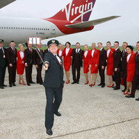 Belfast International Airport welcomes Virgin Atlantic expansion of Orlando service