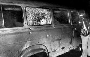 IRA is 'embarrassed' by Kingsmill massacre, inquest hears