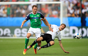 Jonny Evans urges Northern Ireland to cement Euro legacy