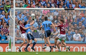Croke Park GAA matches put back to avoid Euro 2016 clash