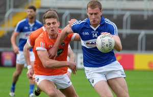 Armagh should embrace second chance says Aaron Kernan