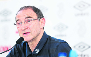 Republic boss Martin O'Neill recalls Northern Irish heroics at España '82