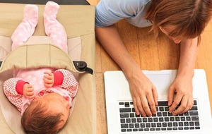 Are you one of those mums or dads who over-shares on social media?