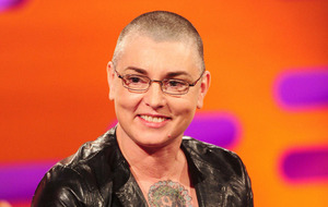 Singer Sinead O'Connor pays six-figure sum to settle tax bill in Republic of Ireland