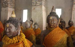 Travel: Escape the selfie sticks in Thailand