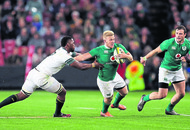 Joe Schmidt predicts Ireland will come good in series decider