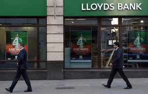 Brexit 'could put back Lloyds and RBS share sales for years'