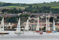 Amateur sailor in Clipper Yacht Race airlifted to hospital