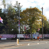 Nationalist residents say they will oppose Twaddell deal