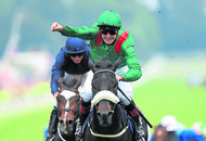 Weld happy with Epsom hero