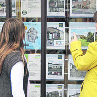 No property crash expected - but mortgages 'harder to find'