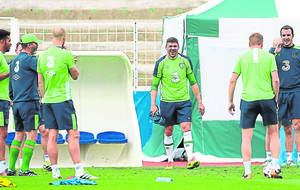 Republic of Ireland can be Lyon kings says coach Roy Keane