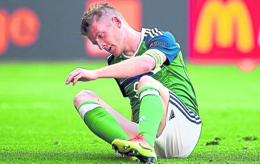 Steve Davis fully expecting a fiesty affair with Wales