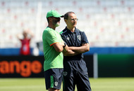 Martin O'Neill urges Republic of Ireland to leave everything out on the pitch in Lyon