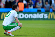 Michael O'Neill reflects on cruel Euro exit at the hands of Wales