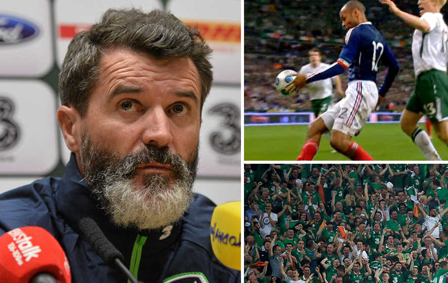 Euro 2016 live: Republic of Ireland look to beat France for place in quarter-final