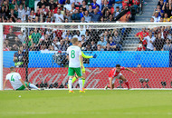 Northern Ireland's heartbreak as own goal ends the fairytale