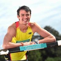 World University Games champion Thomas Barr among the winners at National Senior Athletics Championships