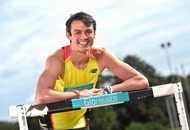 World University Games champion Thomas Barr among the winners at National Senior Athletics Championships