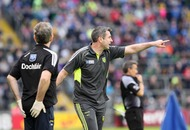 Rory Gallagher backs Donegal's stars to find their range