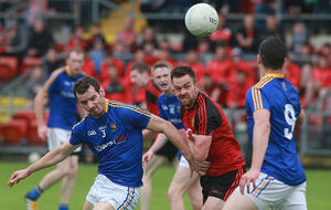Longford bring Down the curtain on a grim 2016